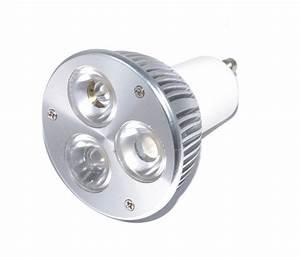 Gu 10 Lampen : gu10 power led lampen powerled verlichting ~ Markanthonyermac.com Haus und Dekorationen
