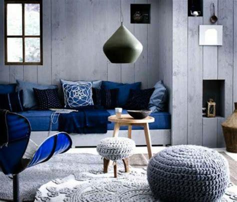 Farbideen Wohnzimmer  Trendfarbe Greenery Beschert