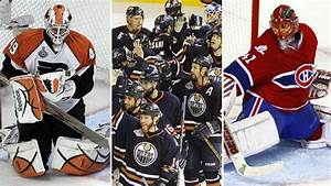 The low seeds: Top 7 NHL Cinderella stories - Sportsnet.ca