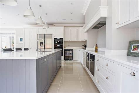 Bespoke Kitchen Designers  Image To U