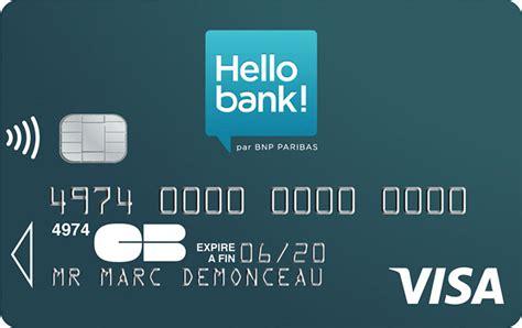 cartes bancaires votre carte de paiement en ligne hello bank