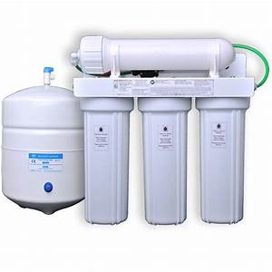 Drinking Water Systems :: Reverse Osmosis :: MP750 Plus RO