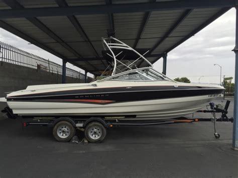 Dry Dock Boat Sales Las Vegas Nv by 2007 Bayliner 225 22 Foot 2007 Bayliner Motor Boat In