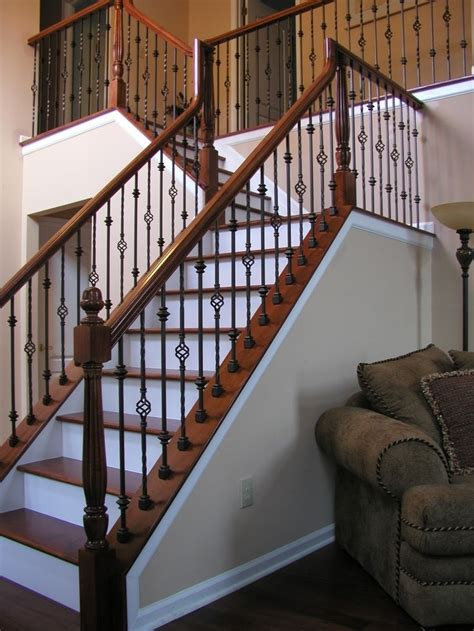 Railings For Stairs Interior Home Railing Inspirations