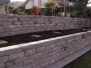 Mauer Bauen Lassen Kosten : kosten betonmauer garten mischungsverh ltnis zement ~ Markanthonyermac.com Haus und Dekorationen