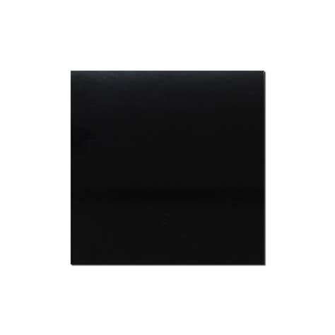 carrelage sol poli noir 60x60 cm carrelage brillant