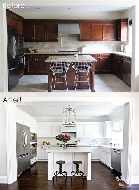 Our Kitchen Beforeafter — Studio Mcgee