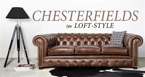 Englische Couch  Haus Dekoration