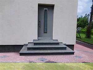 Treppenaufgang Außen Gestalten : fimexo au entreppen aussen treppen rechteck ~ Markanthonyermac.com Haus und Dekorationen