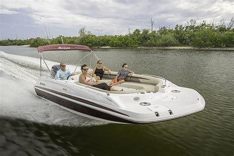 ss 201 ob sundeck sport hurricane deck boats