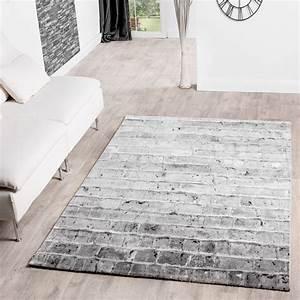 Teppich Wohnzimmer Grau : teppiche torino stone optik beige wohnzimmer teppich grau meliert moderne teppiche ~ Markanthonyermac.com Haus und Dekorationen