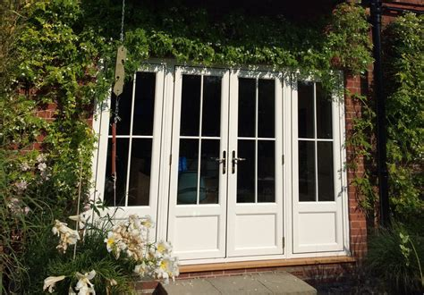 Bi-fold Doors, Patio Doors Or French Doors