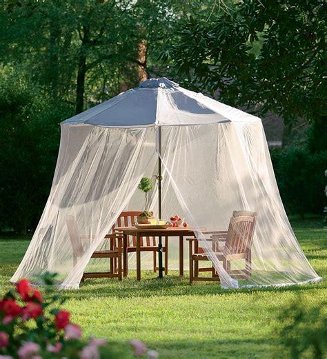 umbrella mosquito net rainwear