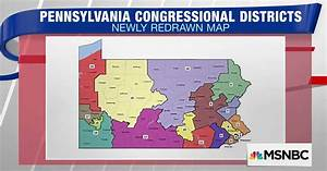 Dems hope to take Pennsylvania in midterms with new map