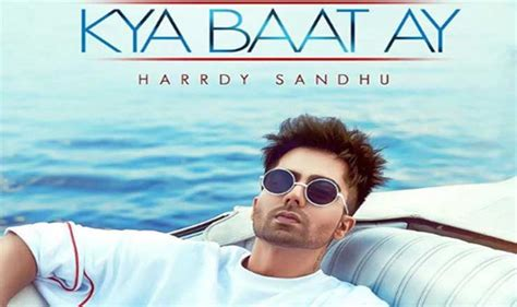 क्या बात एय Kya Baat Ay Lyrics In Hindi Uncategorized
