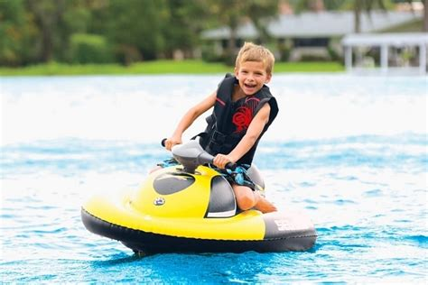 Water Scooter Sea Doo by Sea Doo Inflatable Water Scooter