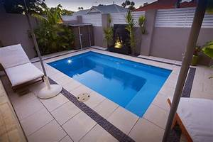 Mini Pool Design : plunge pool cost estimation homesfeed ~ Markanthonyermac.com Haus und Dekorationen