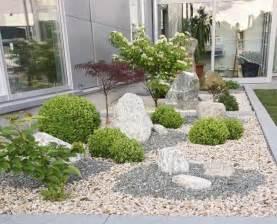 Badgestaltung Mit Pflanzen : vorgarten mit steine und pflanzen vorgartengestaltung steine pflanzen g nstig vom profi ~ Markanthonyermac.com Haus und Dekorationen