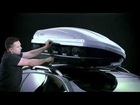 coffre de toit thule motion disponible sur norauto fr