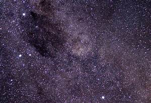Starry Night Photography - Coalsack Nebula