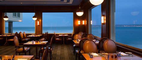 Schooners Coastal Kitchen, Monterey Plaza Hotel And Spa