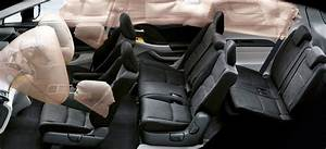 Side Head Airbags Standard on Most 2010 Vehicles ...