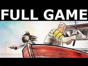 Song Of The Deep - Full Game Walkthrough Gameplay & Ending ...
