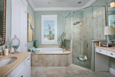 25 Awesome Beach Style Bathroom Design Ideas Interior Painting Checklist A Brick Wall Home Depot Paint Metallic Walls Exterior Types Most Popular Behr Colors Red Wood Color Combinations Images