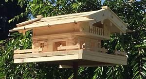 Aus Holz Selber Bauen : vogelhaus aus holz selber bauen ~ Markanthonyermac.com Haus und Dekorationen