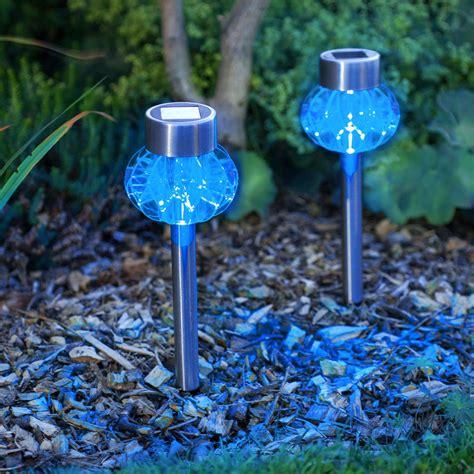 outdoor solar lights best solar lights for garden ideas uk
