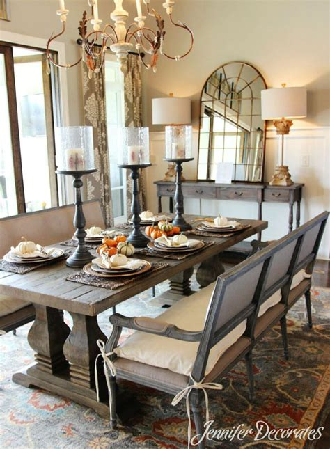 87 best ideas about dining room decorating ideas on o neill tables and