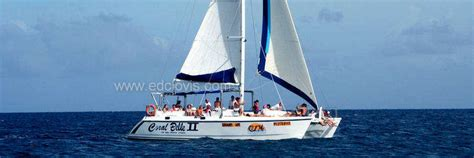 Catamaran Grand Baie Ile Maurice by Excursion Sortie Catamaran Ilot Gabriel Ile Maurice
