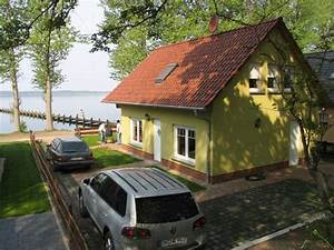 Ferienhaus In Deutschland Am See : exklusives ferienhaus uttied direkt am plauer see mecklenburgische seenplatte deutschland ~ Markanthonyermac.com Haus und Dekorationen