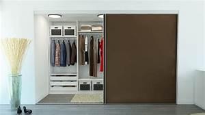 Begehbarer Kleiderschrank Staub : garderobenschrank mit schiebet ren meine m belmanufaktur ~ Markanthonyermac.com Haus und Dekorationen
