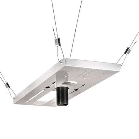 peerless cmj500r1 lightweight above grid adjustable ceiling plate