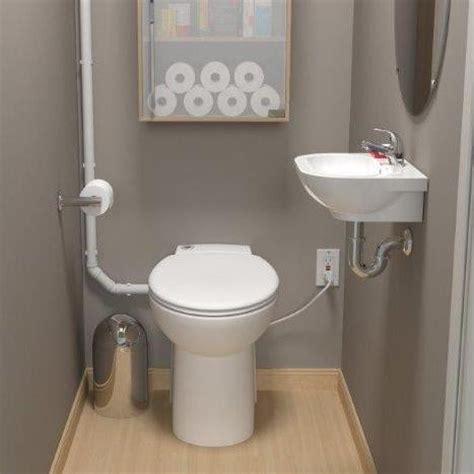 saniflo sanicompact self contained toilet system saniflo depot upflush toilets