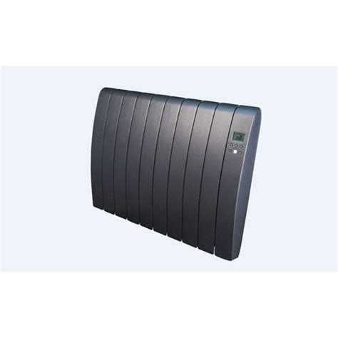 radiateur acier vertical leroy merlin radiateur lectrique rayonnement arteo dcoratif w