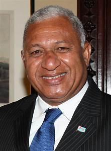 Prime Minister of Fiji - Wikipedia