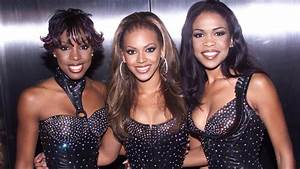 """Destiny's Child hit song """"Say My Name"""" gets a makeover"""