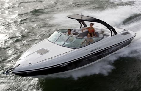 Rinker Boats Manufacturer by Rinker Cuddy Cabin Boats For Sale Boats