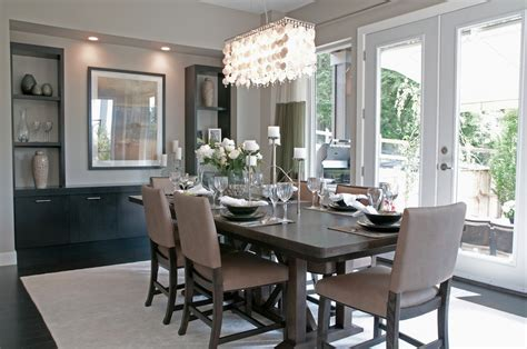 Small Dining Room Decorating Ideas For A Splendid