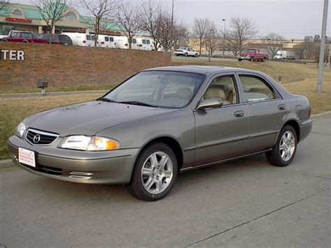 Mazda 626 Cars For Sale In The Usa