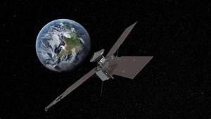 Juno Careening to Earth for Critical Flyby Boost and Cool ...