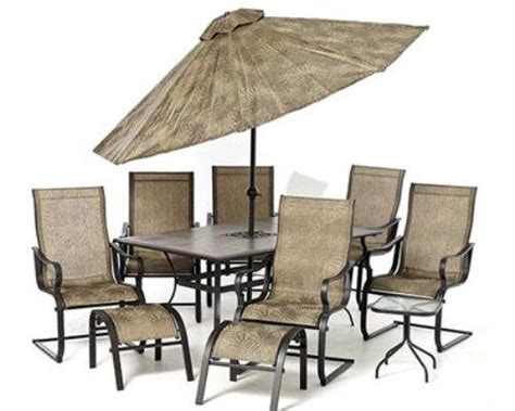 boscov s patio dining sets the interior design inspiration board