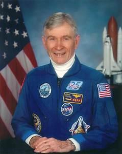 Astronaut Bio: John W. Young 8/2010