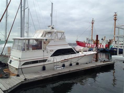 Ocean Boats For Sale Massachusetts by Ocean Yachts Boats For Sale In Massachusetts Boats
