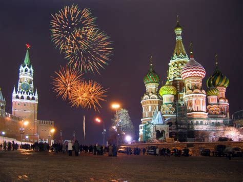 Moscow Red Square by The Insightful Red Square Moscow Russia World For Travel