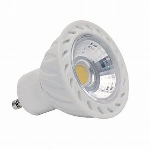 Gu 10 Lampen : budget gu10 ledlamp 7w cob lichtbronnen ~ Markanthonyermac.com Haus und Dekorationen