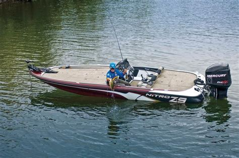 Nitro Boats Promotions by Research 2010 Nitro Boats Z 9 Cdc On Iboats