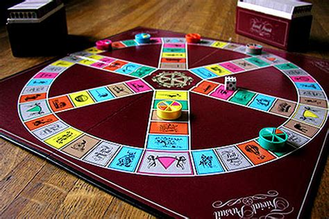 are you living the of trivial pursuit go create you